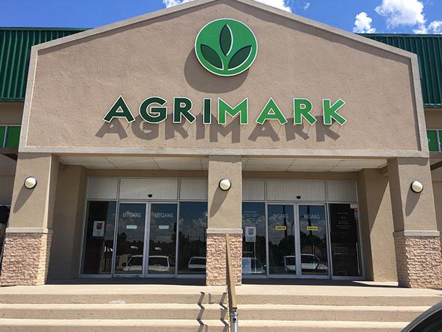 Gordonia Glas & Aluminium Previous Experience | AgriMark