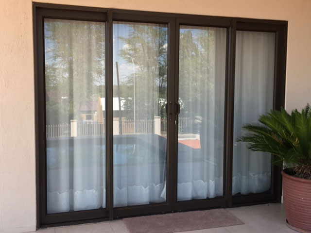 Gordonia Glas Amp Aluminium Services In Upington
